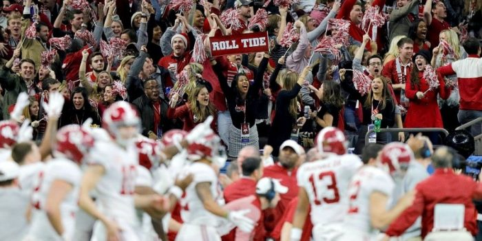 College Football National Championship Prediction