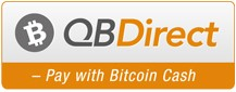 QB Direct Bitcoin Cash