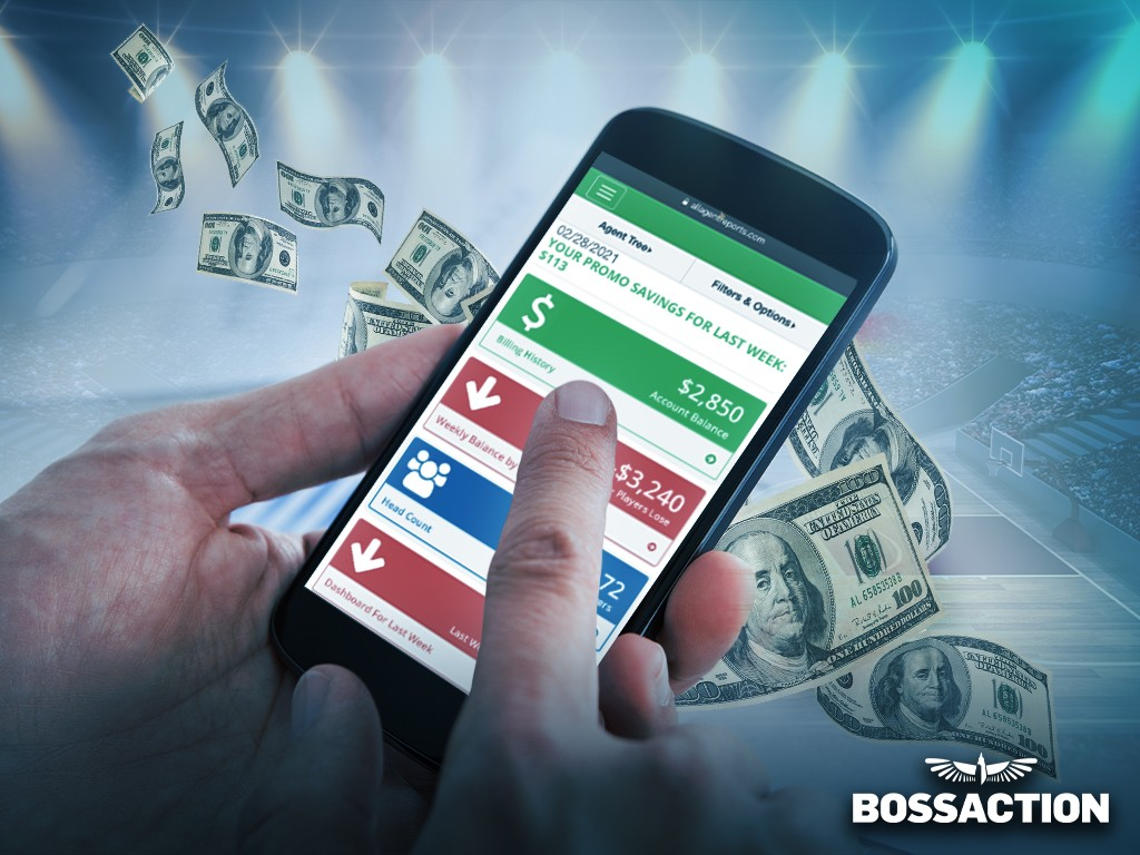Want to Make More Money? Use Bookie Software