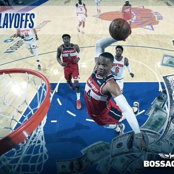 Betting on NBA: Playoffs Could Break Record Handle