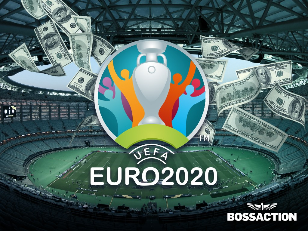 Betting on Soccer: The Euro 2020 Should Produce a World Cup Favorite