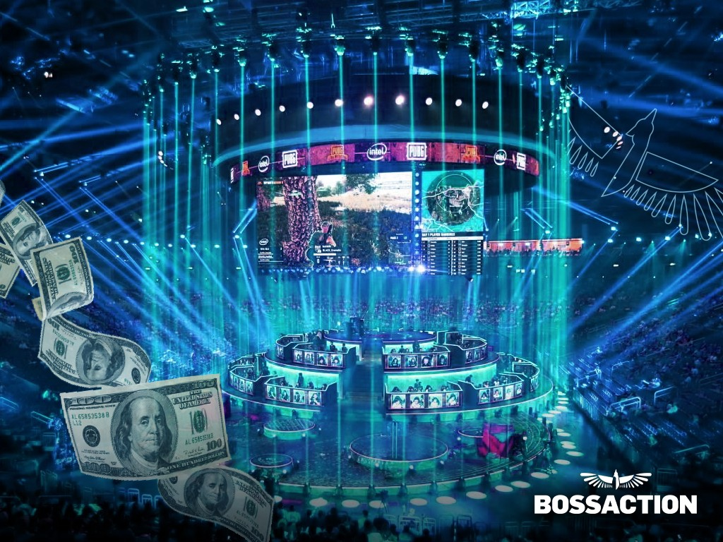 Offer Esports Betting Options For CS: GO, League of Legends, Dota 2, and Overwatch